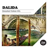 Greatest Italian Hits de Dalida