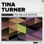 The Deluxe Edition by Tina Turner