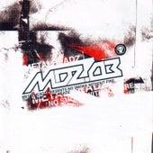MDZ03: No Smoke Without Fire von Various Artists