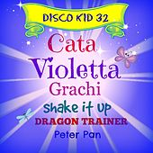 Disco Kid 32 (Le più belle musiche dalle fiction TV) by Various Artists