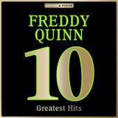 Masterpieces presents Freddy Quinn: 10 Greatest Hits von Freddy Quinn