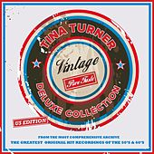 The Deluxe Collection (The Greatest Hits of the 50's & 60's) by Tina Turner