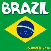 Brazil Summer 2014 by Various Artists
