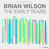 The Early Years de Brian Wilson
