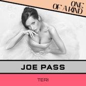 Teri van Joe Pass