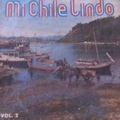 Mi Chile Lindo, Vol. 2 de Various Artists