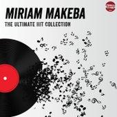 The Ultimate Hit Collection de Miriam Makeba
