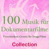 100 musik für dokumentarfilme (Verschiedene genres für imagefilme) van Various Artists