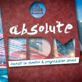 Absolute EDM de Various Artists
