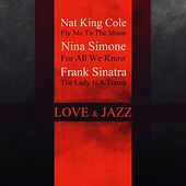 Love and Jazz de Various Artists