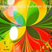 Dance in Ibiza Summer 2014 (Top Dance) von Various Artists