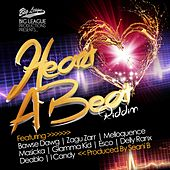 Heart a Beat Riddim by Various Artists