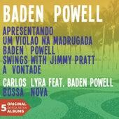 Baden Powell de Various Artists