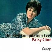 Crazy (The Best Compilation Ever) de Patsy Cline