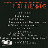 Higher Learning by Original Soundtrack