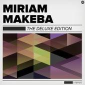 The Deluxe Edition de Miriam Makeba