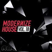 Modernize House, Vol. 18 von Various Artists