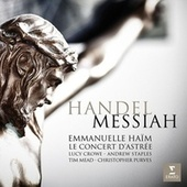 Handel: Messiah, HWV 56 by Emmanuelle Haïm
