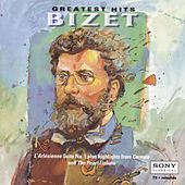 Greatest Hits: Bizet by Leonard Bernstein, New York Philharmonic, The Philadelphia Orchestra, Eugene Ormandy