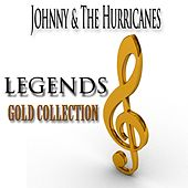 Legends Gold Collection (Remastered) de Johnny & The Hurricanes