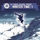 Winter Time, Vol. 1 by Various Artists