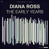 The Early Years de Diana Ross