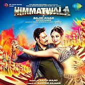 Himmatwala (Original Motion Picture Soundtrack) by Various Artists