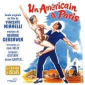 Un Américain à Paris (Vincente Minneli's Original Motion Picture Soundtrack) de Various Artists