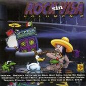 Rock Sin Visa, Vol. 2 by Various Artists