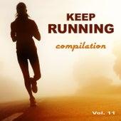 Keep Running Compilation, Vol. 11 de Various Artists