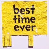 Best Time Ever de Khari Mateen