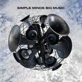 Big Music von Simple Minds