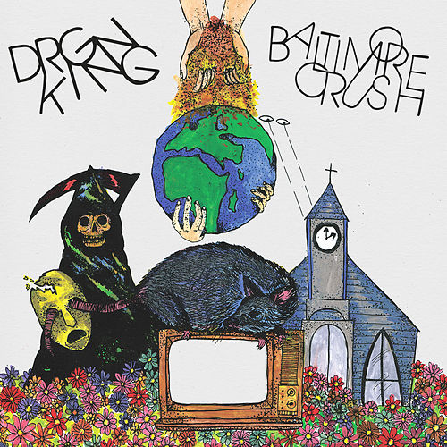 Baltimore Crush by Drgn King