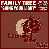 Shine Your Light by The Family Tree