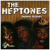 Heptones Dictionary - CD 2 by The Heptones
