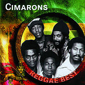 Reggae Best by Cimarons