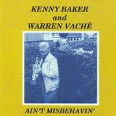 Ain't Misbehavin' by Kenny Baker