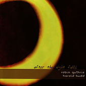After The Night Falls by Harold Budd