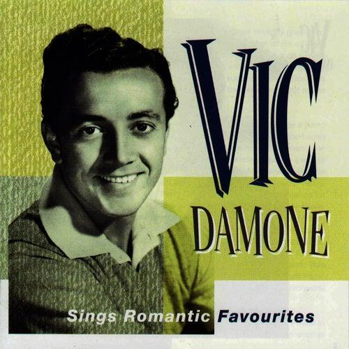 Vic Damone Sings Romantic Favourites by Vic Damone