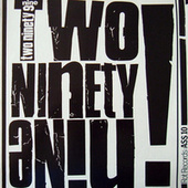 Two Ninety Nine by Various Artists