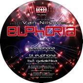 Euphoria by DJ Dean