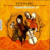 Vivaldi & Les Gitans Baroques by Various Artists