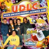 Universidad De La Cumbia by Various Artists