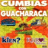 Cumbias Con Guacharaca de Various Artists
