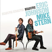 Eclectic by Mike Stern