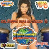 Del Barrio Para El Barrio (Vol. 2) de Various Artists