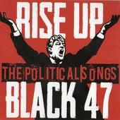 Rise Up von Black 47