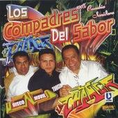 Los Compadres del Sabor de Various Artists