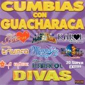 Cumbias Con Guacharaca (Divas) de Various Artists