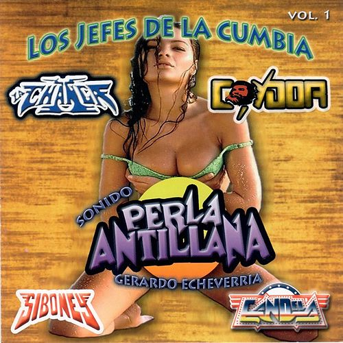 Los Jefes De La Cumbia (Vol. 1) by Various Artists